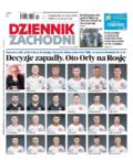 Dziennik Zachodni - 2018-06-05