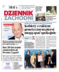 Dziennik Zachodni - 2018-06-07