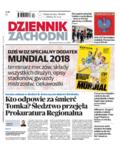 Dziennik Zachodni - 2018-06-11