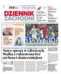 Dziennik Zachodni - 2018-06-16
