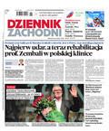 Dziennik Zachodni - 2018-06-26