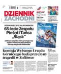 Dziennik Zachodni - 2018-06-28