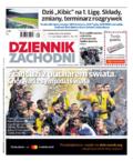 Dziennik Zachodni - 2018-07-16