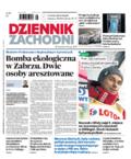 Dziennik Zachodni - 2019-02-18