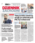 Dziennik Zachodni - 2019-02-28