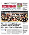 Dziennik Zachodni - 2019-03-09