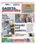 Gazeta Pomorska - 2018-05-18