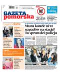 Gazeta Pomorska - 2018-05-19