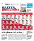 Gazeta Pomorska - 2018-06-05
