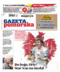 Gazeta Pomorska - 2018-06-15