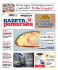 Gazeta Pomorska - 2018-06-22