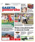 Gazeta Pomorska - 2018-07-23