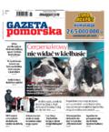 Gazeta Pomorska - 2019-02-08