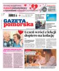 Gazeta Pomorska - 2019-02-14