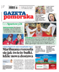 Gazeta Pomorska - 2019-03-04