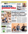 Gazeta Pomorska - 2019-05-08