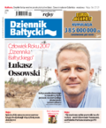 Dziennik Bałtycki - 2018-06-22