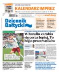 Dziennik Bałtycki - 2018-06-23