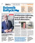 Dziennik Bałtycki - 2018-07-14