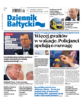Dziennik Bałtycki - 2018-07-17