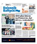 Dziennik Bałtycki - 2018-07-23