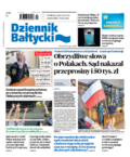 Dziennik Bałtycki - 2019-02-12