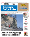 Dziennik Bałtycki - 2019-02-15