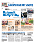 Dziennik Bałtycki - 2019-02-16