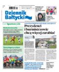 Dziennik Bałtycki - 2019-02-18
