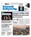 Dziennik Bałtycki - 2019-02-20