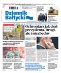 Dziennik Bałtycki - 2019-02-21