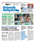 Dziennik Bałtycki - 2019-02-25