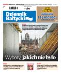 Dziennik Bałtycki - 2019-03-01