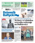 Dziennik Bałtycki - 2019-03-04