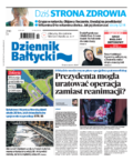 Dziennik Bałtycki - 2019-03-06