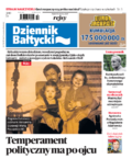 Dziennik Bałtycki - 2019-03-08