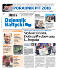 Dziennik Bałtycki - 2019-03-16