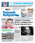 Dziennik Bałtycki - 2019-03-20