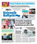 Dziennik Bałtycki - 2019-03-21