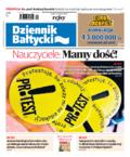 Dziennik Bałtycki - 2019-03-22
