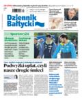 Dziennik Bałtycki - 2019-03-25