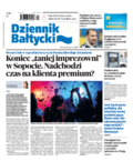Dziennik Bałtycki - 2019-03-26