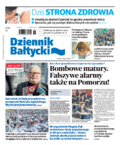 Dziennik Bałtycki - 2019-05-08