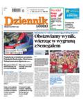 Dziennik Łódzki - 2018-06-19