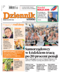 Dziennik Łódzki - 2018-06-23
