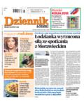 Dziennik Łódzki - 2018-07-14