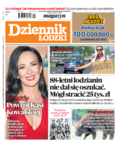 Dziennik Łódzki - 2018-07-20