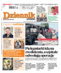 Dziennik Łódzki - 2018-07-21