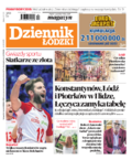 Dziennik Łódzki - 2018-10-05