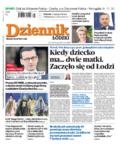 Dziennik Łódzki - 2018-10-11
